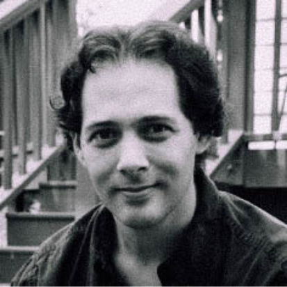 Image of Eric Wasserman