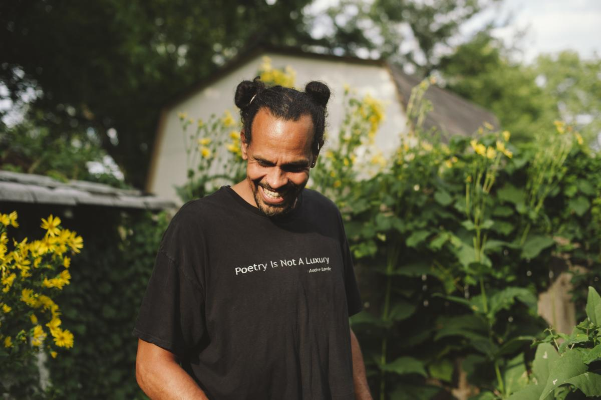 Image of Ross Gay